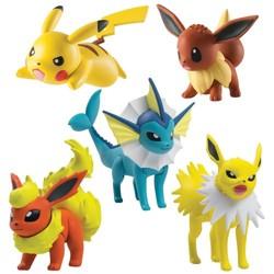 Pokémon - Figurines multipack assortiment