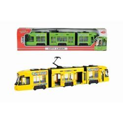 City Liner - Tram
