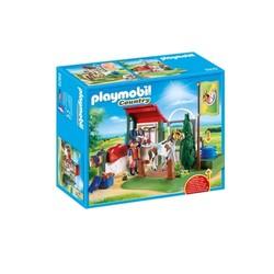 Box de lavage pour chevaux - PLAYMOBIL Country - 6929