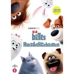 Comme des Bêtes (DVD)