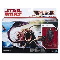 Star Wars - Creature avec 1 figurine