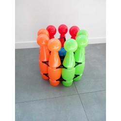 Bowling 9 quilles 30 cm