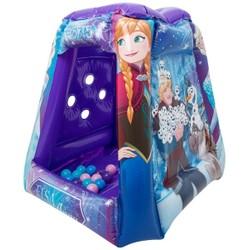 La Reine des neiges Aire de jeu + 10 balles