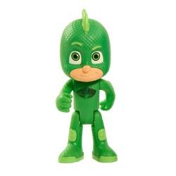 Figurine sonore Pyjamasques Vert - Gluglu - 15 cm