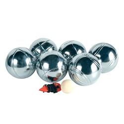 6 Boules de pétanque