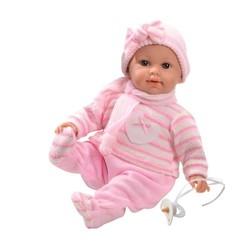 Lovely Baby - Rose