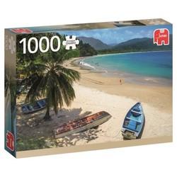 Puzzle 1000 pièces - Trinidad et Tobago