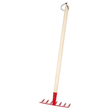 Set de 4 outils de jardin