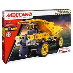 Camion benne Meccano - 18210