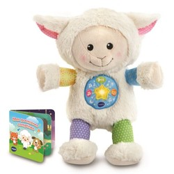 Mon mouton comptines câlines