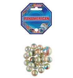 Billes Panamerican 20 + 1 calot