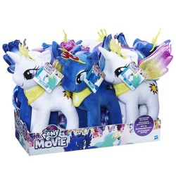 Large hair plush My Little Pony