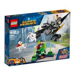 L'union de Superman™ et Krypto™ - LEGO Super Heroes - 76096