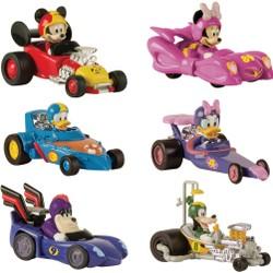 Petite voiture Mickey et ses amis Top Départ