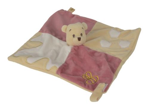 Doudou Floppy - Winnie l ourson