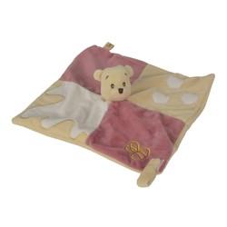 Doudou Floppy - Winnie l'ourson