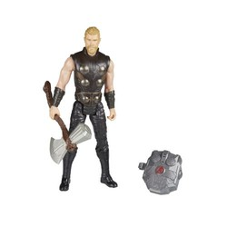Avengers Figurine Titan Power Pack 30cm Thor