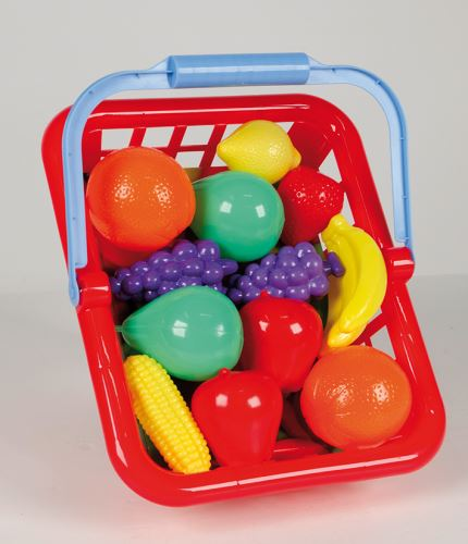 Panier fruits ou légumes
