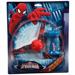 Turbo Copter Spiderman