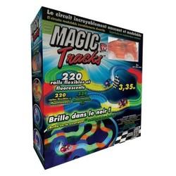 Magic Tracks - Circuit Lumineux