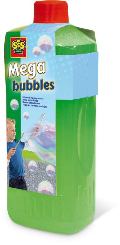 Recharge pour mega bulle
