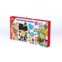 Maxi Pack Multi-activités
