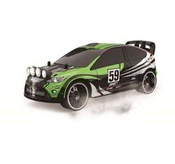 Rally Xtreme radiocommandée 4 fonctions 1/16