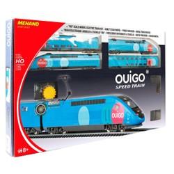 Train électrique - TGV Ouigo