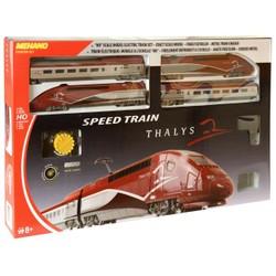 Train électrique - TGV Thalys