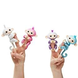 Fingerlings - Singe pailleté