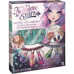 Nebulous Stars - Gardiens de souhaits