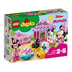 La fête d'anniversaire de Minnie - LEGO DUPLO  - 10873