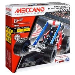 Meccano Buggy - Construis un modèle réaliste et crée ton univers!