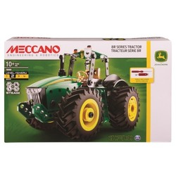 Meccano Tracteur 8R John Deere