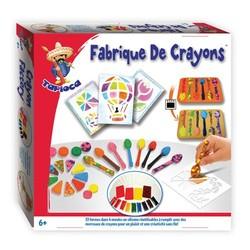 Fabrique de Crayons