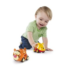 Voitures Go Grippers Winnie the Pooh & Friends™