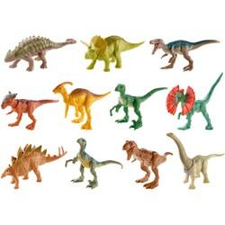 Mini dinosaure Jurassic World