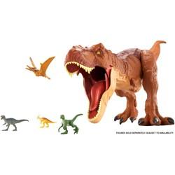Super Colossal T-Rex Jurrasic World