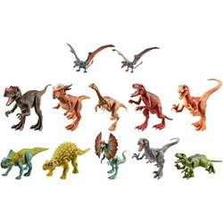 Dinosaure d'attaque Jurrassic World
