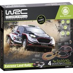 Circuit Extrême Land Rally 4 en 1