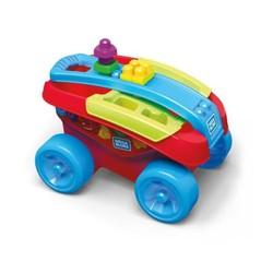 Mon wagon trieur de formes