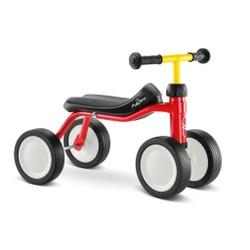 Draisienne 4 roues Pukylino