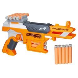 Nerf Accu Falcon Fire Value Pack