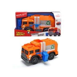 Camion de recyclage B/O