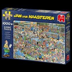 Puzzle Comic 1000 pcs Jan Van Haasteren (Assortiment)