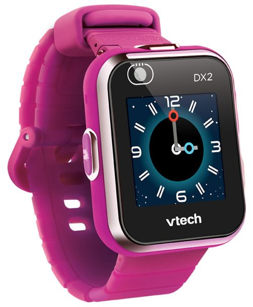 Kidizoom Smartwatch DX2 Framboise