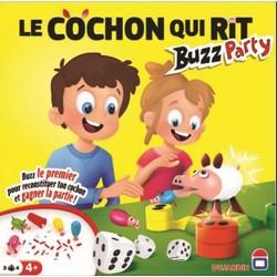 Cochon qui rit - buzz party