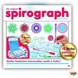 Spirograph - Coffret Deluxe