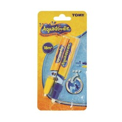 Aquadoodle 2 stylos