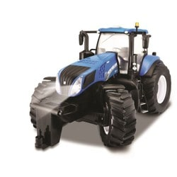 Tracteur New Holland RC 1/16